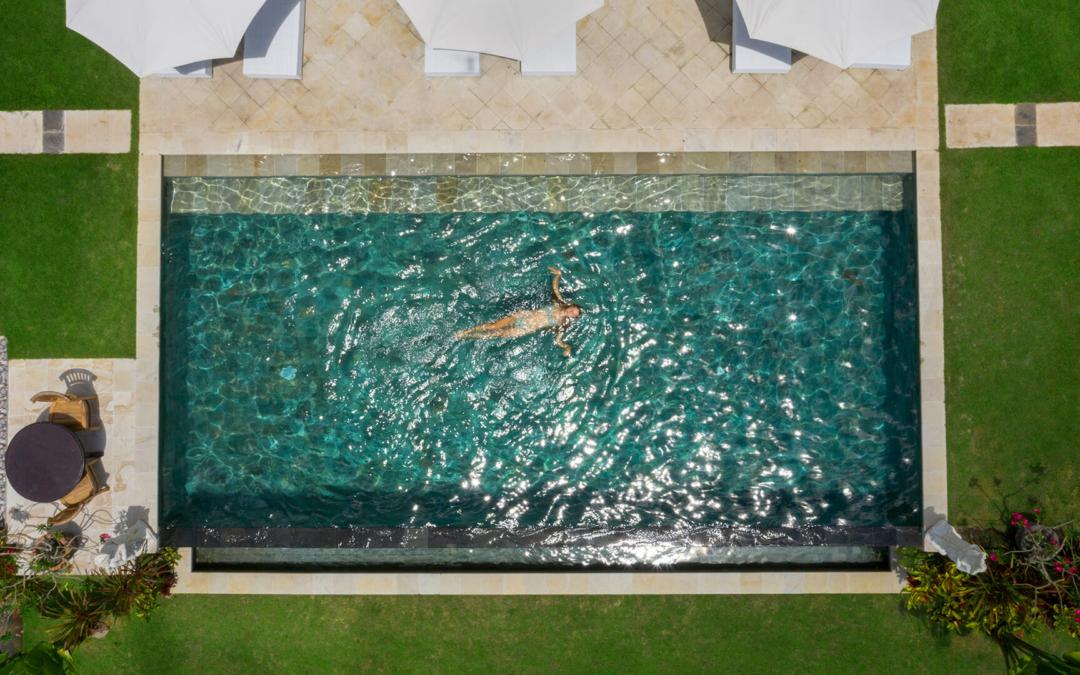L'énergie solaire : comment l'utiliser pour sa piscine ?