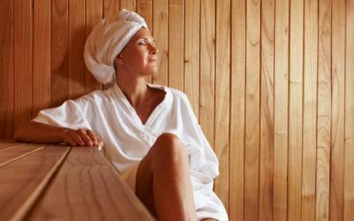 Quels sont les bienfaits du sauna ?