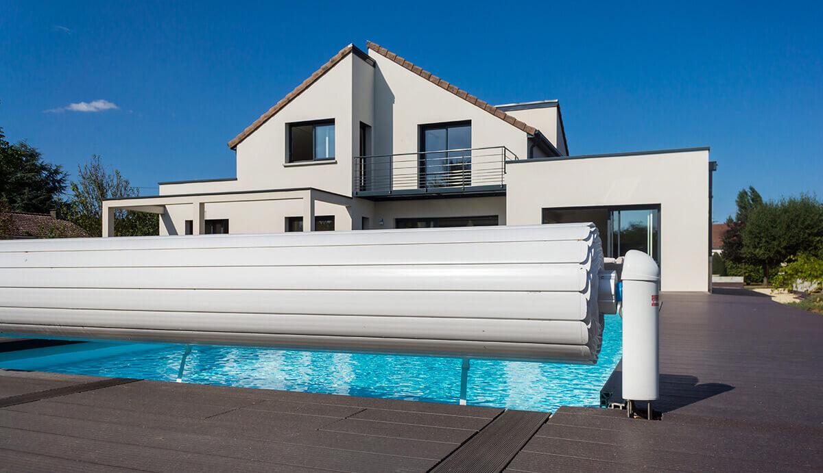 volet hors-sol pour piscine