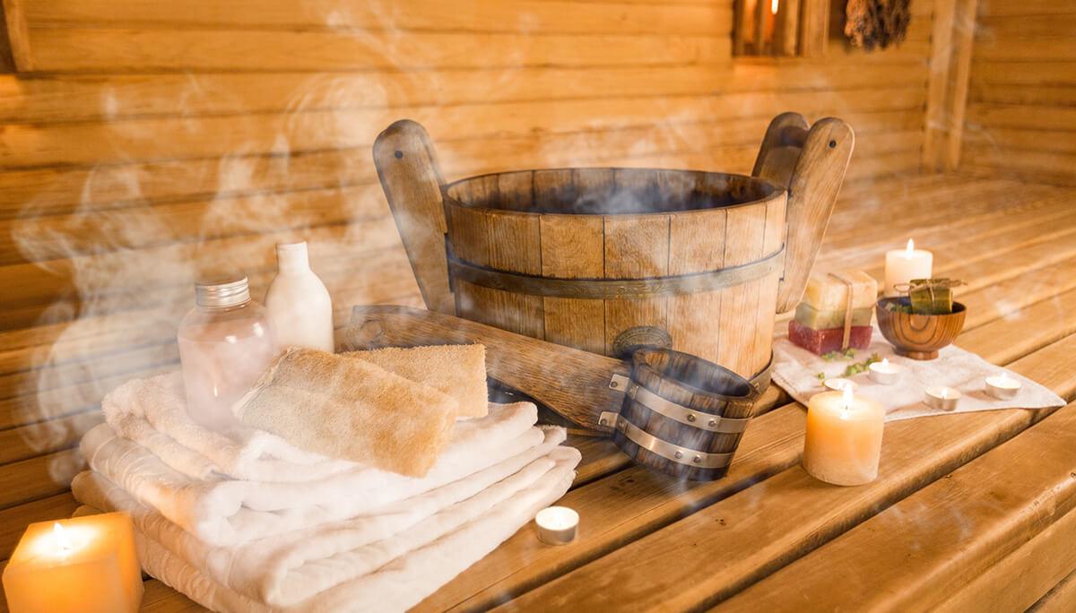 Accessoires pour spa