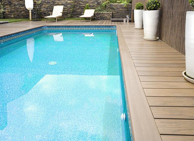 Je choisis ma piscine