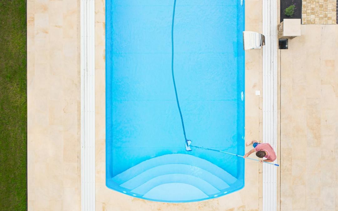 Fiche conseil : choisir son robot de piscine