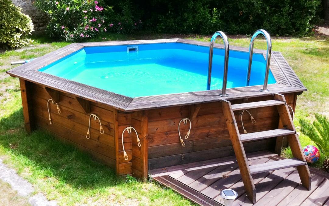Quels accessoires pour piscine hors-sol choisir ?