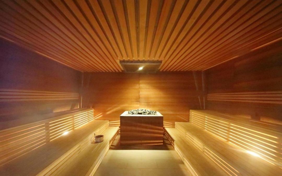 Comment faire le montage d'un sauna traditionnel ?