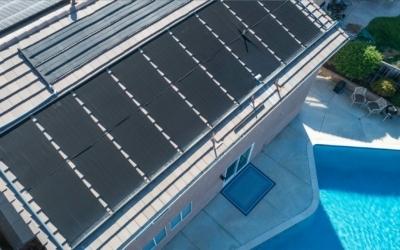 Qu'est-ce que le chauffage solaire ?